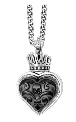 King Baby Studio Men's Pendants Necklace K10-5466 product image