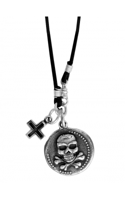 King Baby Studio Necklace K52-3021 product image