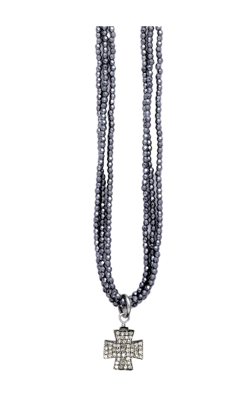 King Baby Studio Men's Necklaces Necklace K56-5106 product image