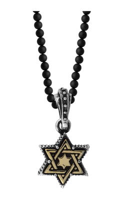 King Baby Studio Men's Necklaces Necklace K56-5088 product image