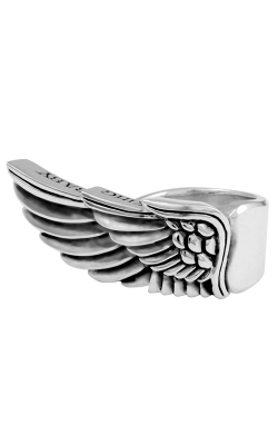 King Baby Studio Men's Ring K20-5221-6 product image