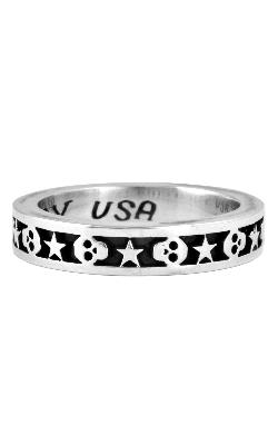 King Baby Men's Ring K20-5160-9 product image