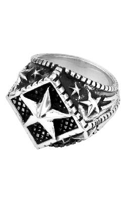 King Baby Men's Ring K20-5125-9 product image