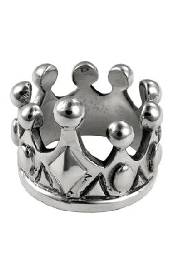 King Baby Men's Ring K20-5002-6 product image