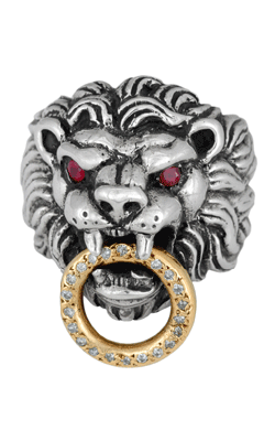 King Baby Men's Ring K20-8050-6 product image