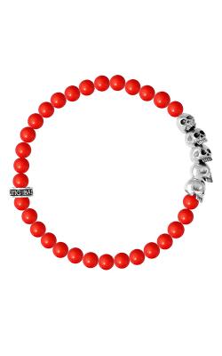 King Baby Studio Men's Bracelets Bracelet K40-5530-RCO product image