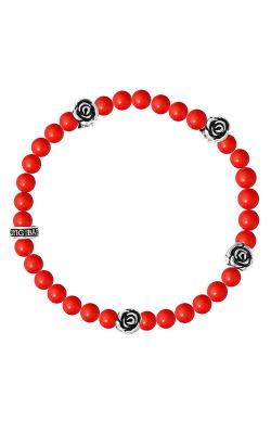 King Baby Studio Men's Bracelets Bracelet K40-5529-RCO product image