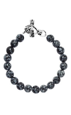 King Baby Studio Men's Bracelets Bracelet K42-5156-J product image