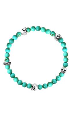 King Baby Studio Men's Bracelets Bracelet K40-5528-TUR product image