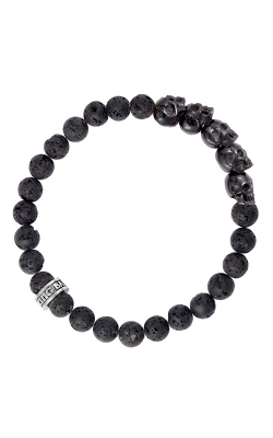 King Baby Studio Men's Bracelets Bracelet K40-5237-LAV product image