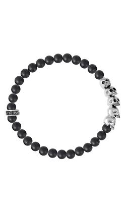 King Baby Studio Men's Bracelets Bracelet K40-5530-ONY product image