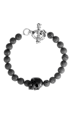 King Baby Studio Men's Bracelets Bracelet K42-5167 product image