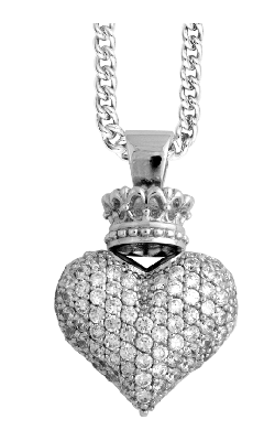 King Baby Studio Necklace Q10-9072 product image