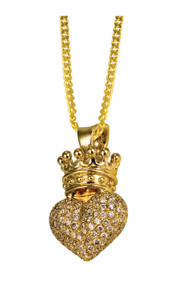 King Baby Studio Necklace Q10-2071 product image
