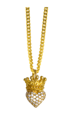 King Baby Studio Necklace Q12-2070 product image