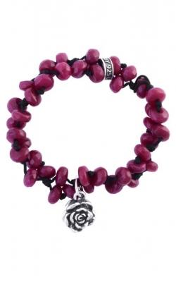King Baby Studio Men's Bracelets Bracelet K40-5549B-7.5 product image