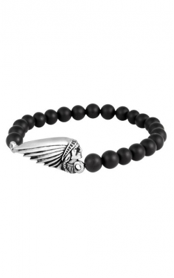 King Baby Studio Men's Bracelets Bracelet K40-5814-7.5 product image
