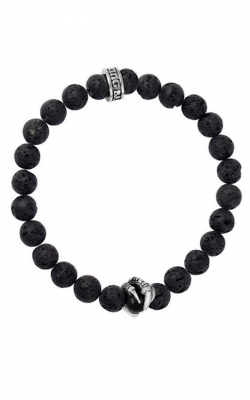 King Baby Studio Men's Bracelets Bracelet K40-5815-8.75 product image