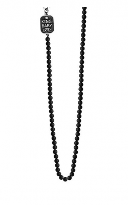 King Baby Studio Men's Necklaces Necklace K51-5300 product image