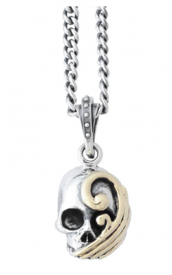 King Baby Studio Men's Necklaces Necklace K10-9147 product image