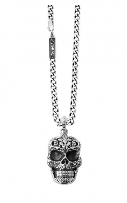 King Baby Studio Men's Necklaces Necklace K10-5355-24 product image