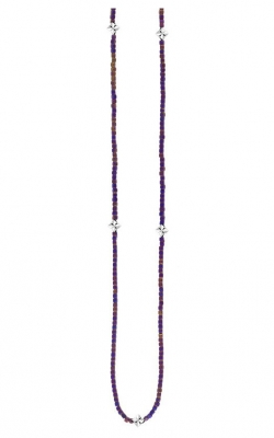 King Baby Studio Men's Necklaces Necklace K51-5504B product image