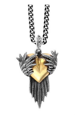 King Baby Studio Pendants Necklace K10-5516 product image