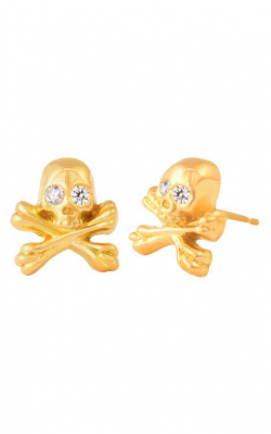 King Baby Studio Earrings Earring K60-5885-GD product image