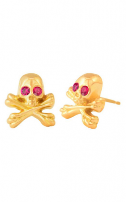 King Baby Studio Earrings Earring K60-5885-GR product image