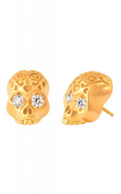King Baby Studio Earrings Earring K60-5886-GD product image