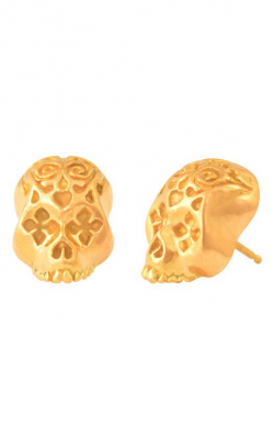 King Baby Studio Earrings Earring K60-5886-GLD product image