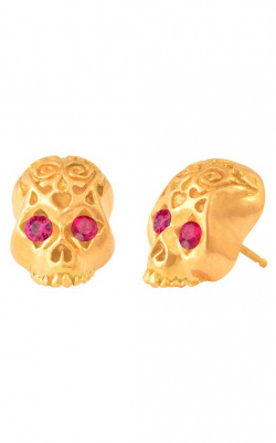King Baby Studio Earrings Earring K60-5886-GR product image