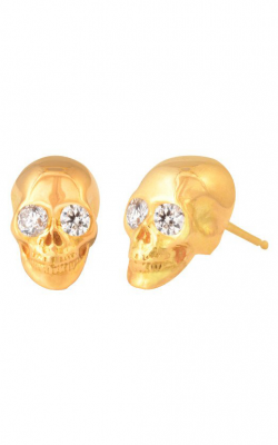 King Baby Studio Earrings Earring K60-9001-GD product image