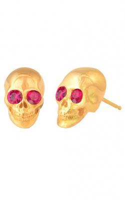 King Baby Studio Earrings Earring K60-9001-GR product image