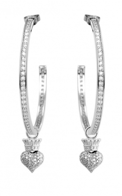 King Baby Studio Earrings Earring Q60-9057 product image