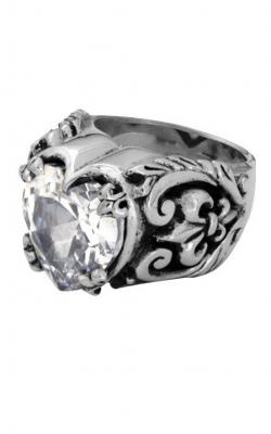 King Baby Studio Fashion Rings Fashion ring Q20-5032B-6 product image