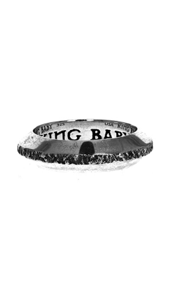 Chamfered Stackable Ring product image