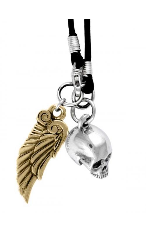 King Baby Studio Men's Pendants Necklace K52-3027B product image