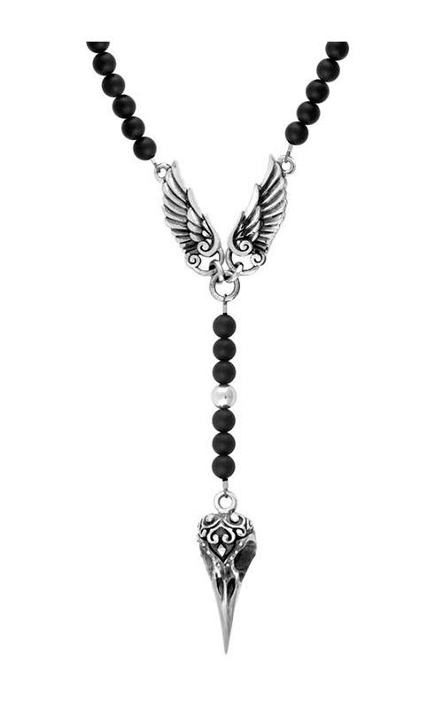 King Baby Studio Men's Necklaces Necklace K56-5460 product image