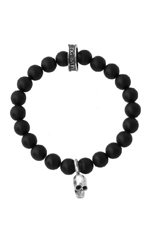 King Baby Studio Men's Bracelets Bracelet K40-5146 product image