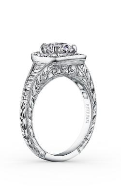 Kirk Kara Carmella Engagement ring K1160DC-R product image