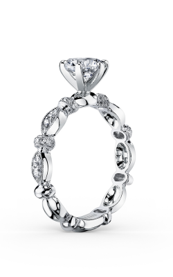 Kirk Kara Dahlia Engagement Ring K1270DC-R product image