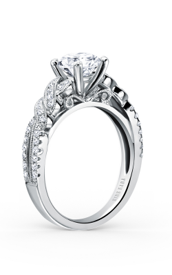 Kirk Kara Pirouetta Engagement ring K133R product image