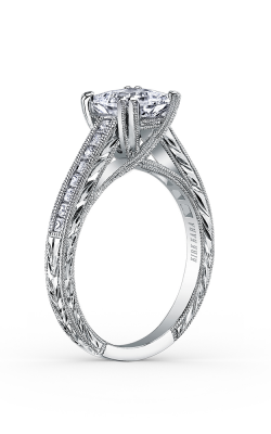 Kirk Kara Stella Engagement Ring K1341DC-R product image