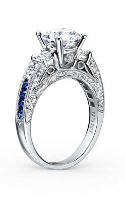 Kirk Kara Charlotte Engagement ring K1390SDE-R product image