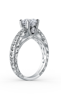 Kirk Kara Stella Engagement ring SS6765-R product image