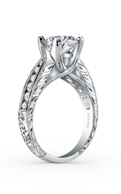 Kirk Kara Stella Engagement Ring SS6766A-R product image
