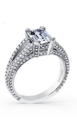 Kirk Kara Carmella Engagement Ring SS6951A-R product image