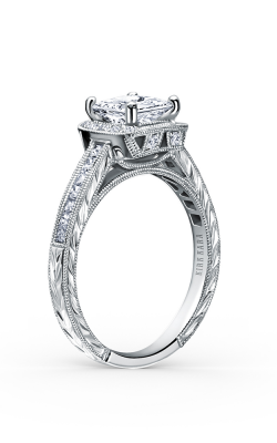 Kirk Kara Carmella Engagement Ring SS6996-R product image