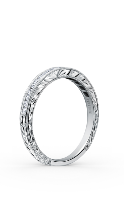 Kirk Kara Stella Wedding Band K1140D-B product image